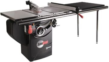 a saw-stop table saw